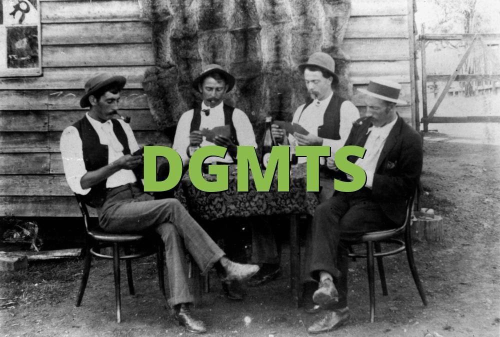 DGMTS