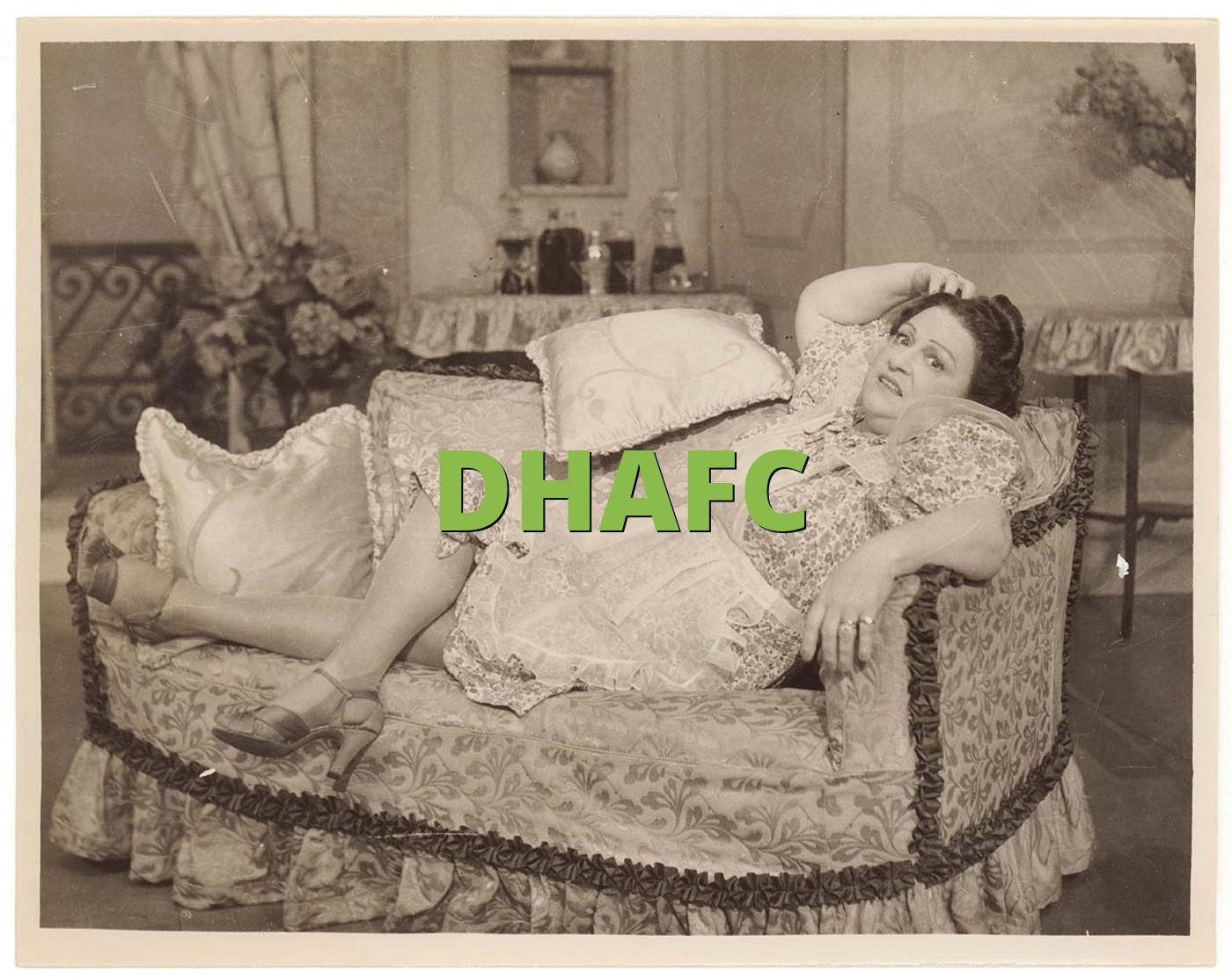 DHAFC