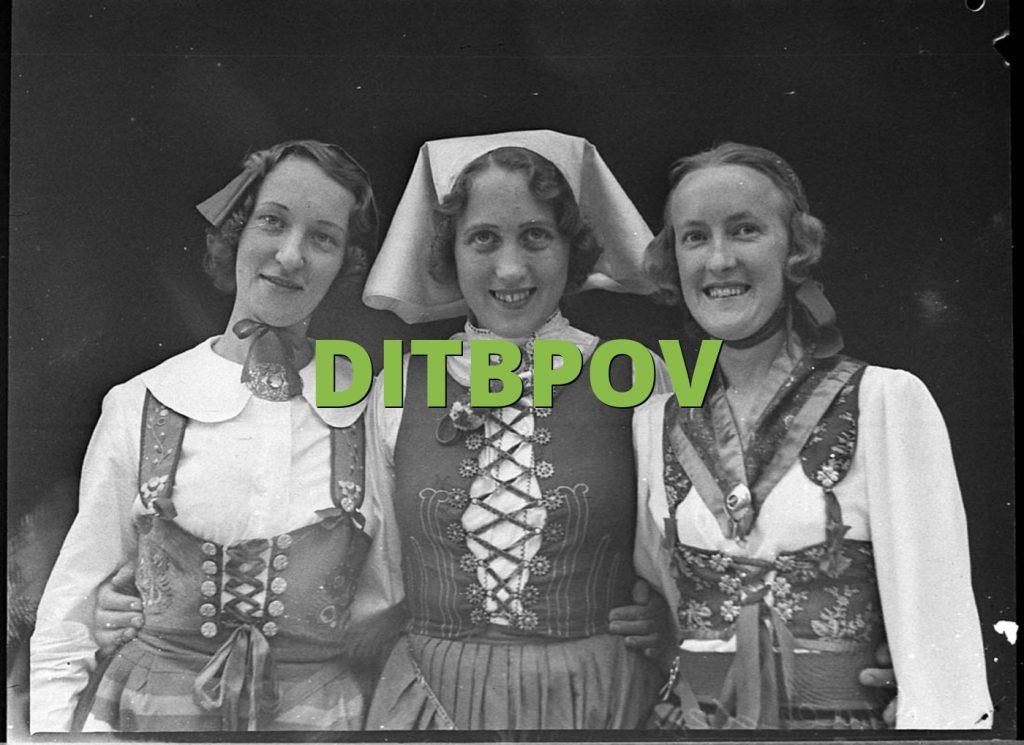 DITBPOV