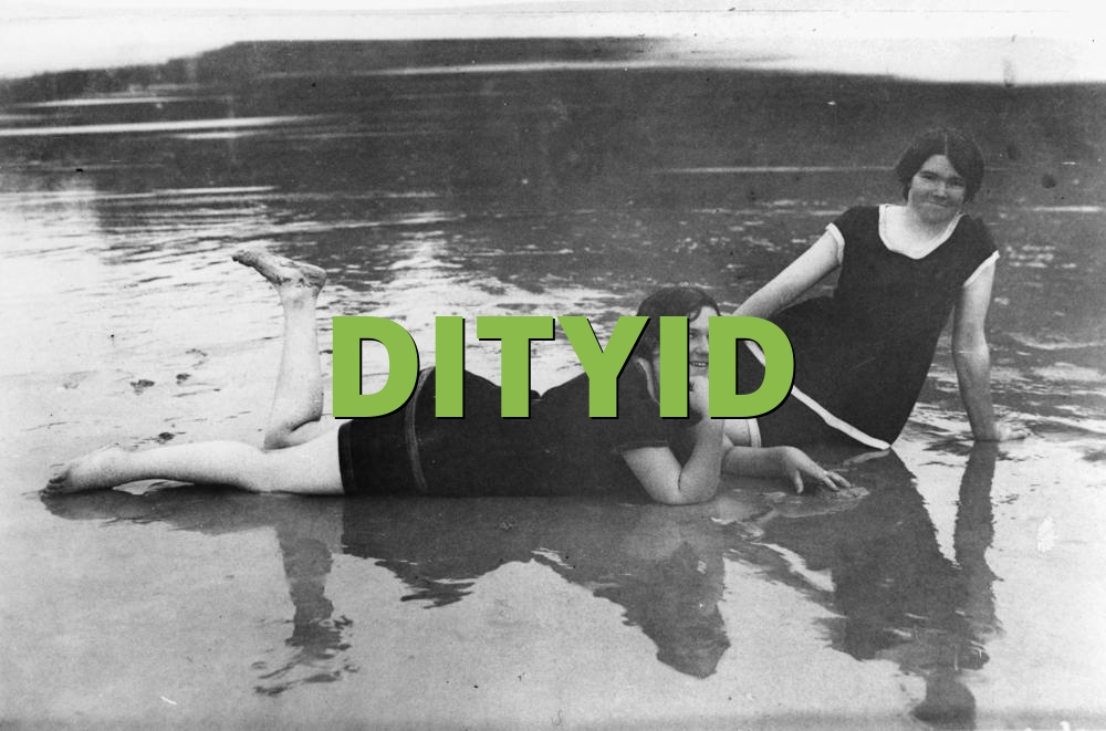 DITYID