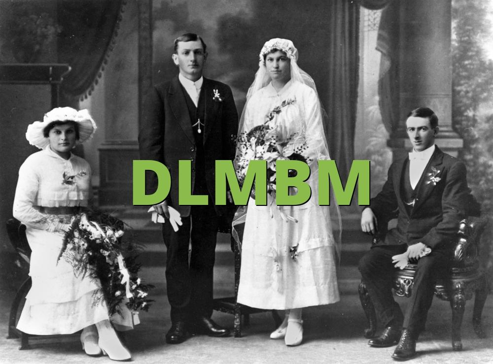 DLMBM