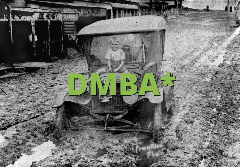 DMBA*