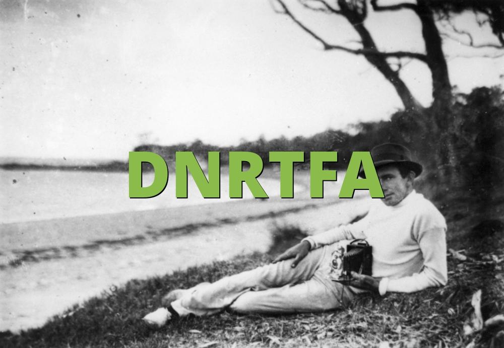 DNRTFA