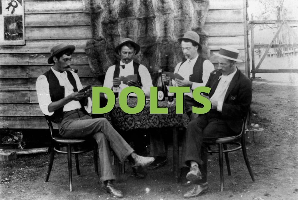 DOLTS