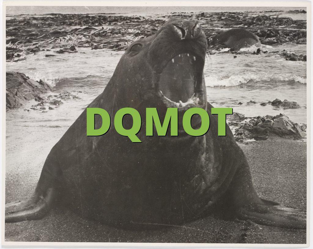 DQMOT