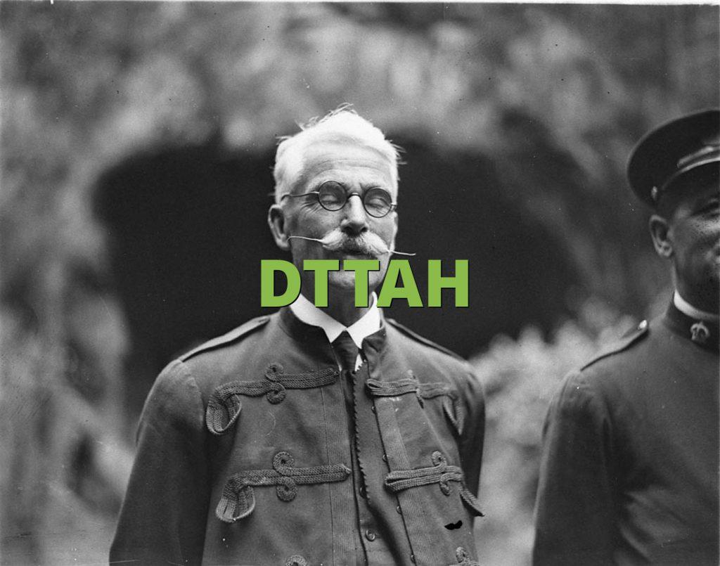 DTTAH