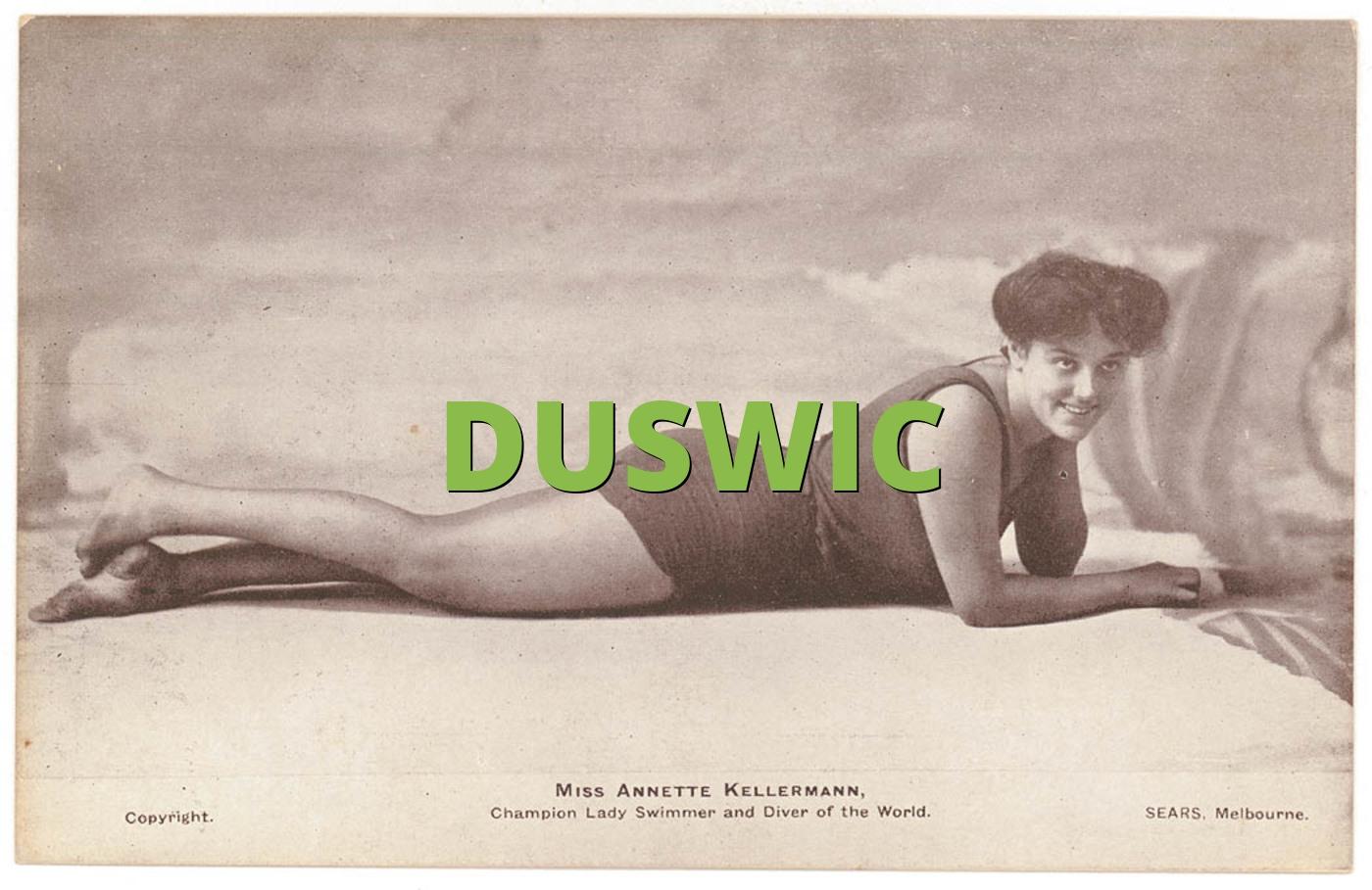 DUSWIC