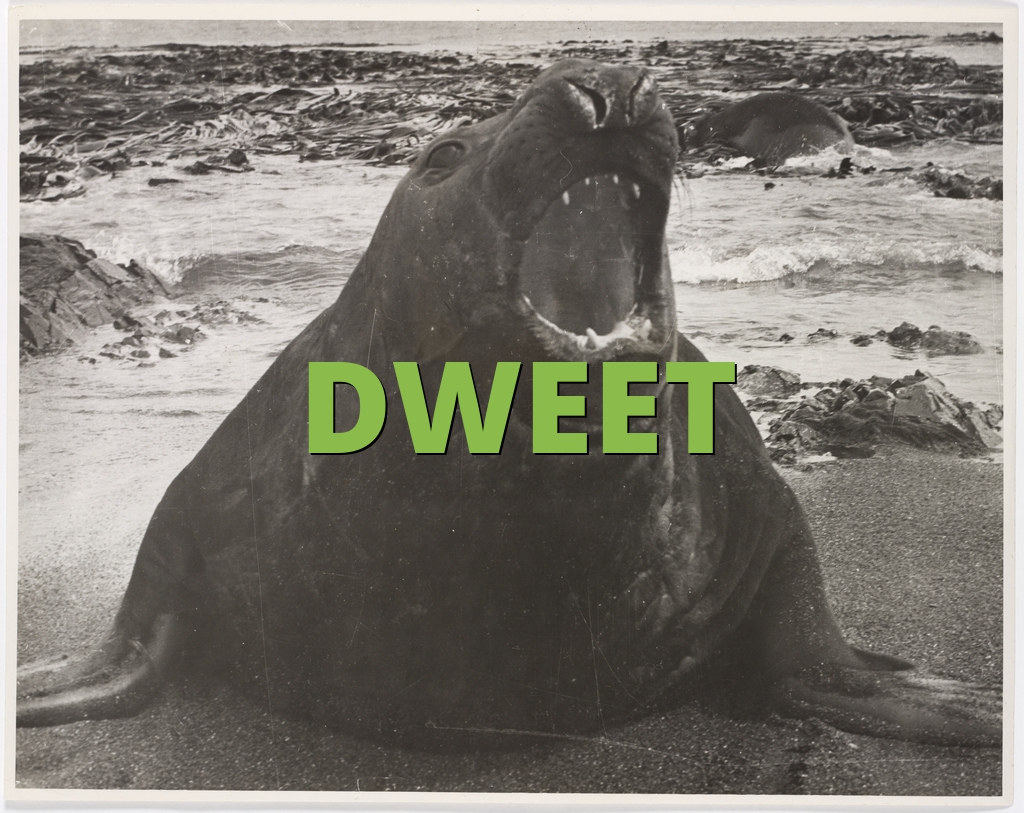 DWEET