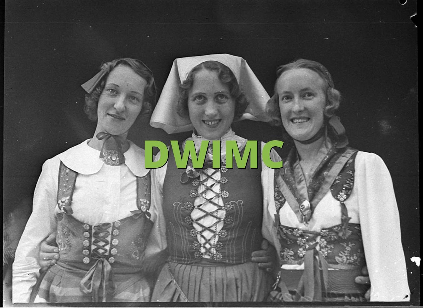 DWIMC