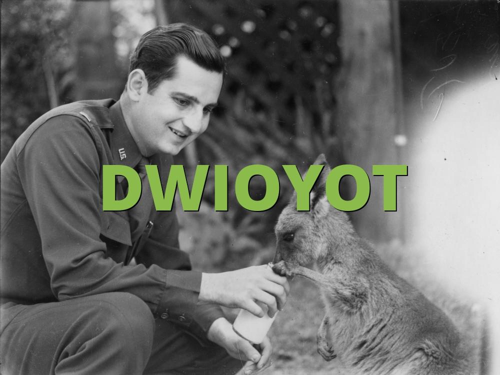 DWIOYOT