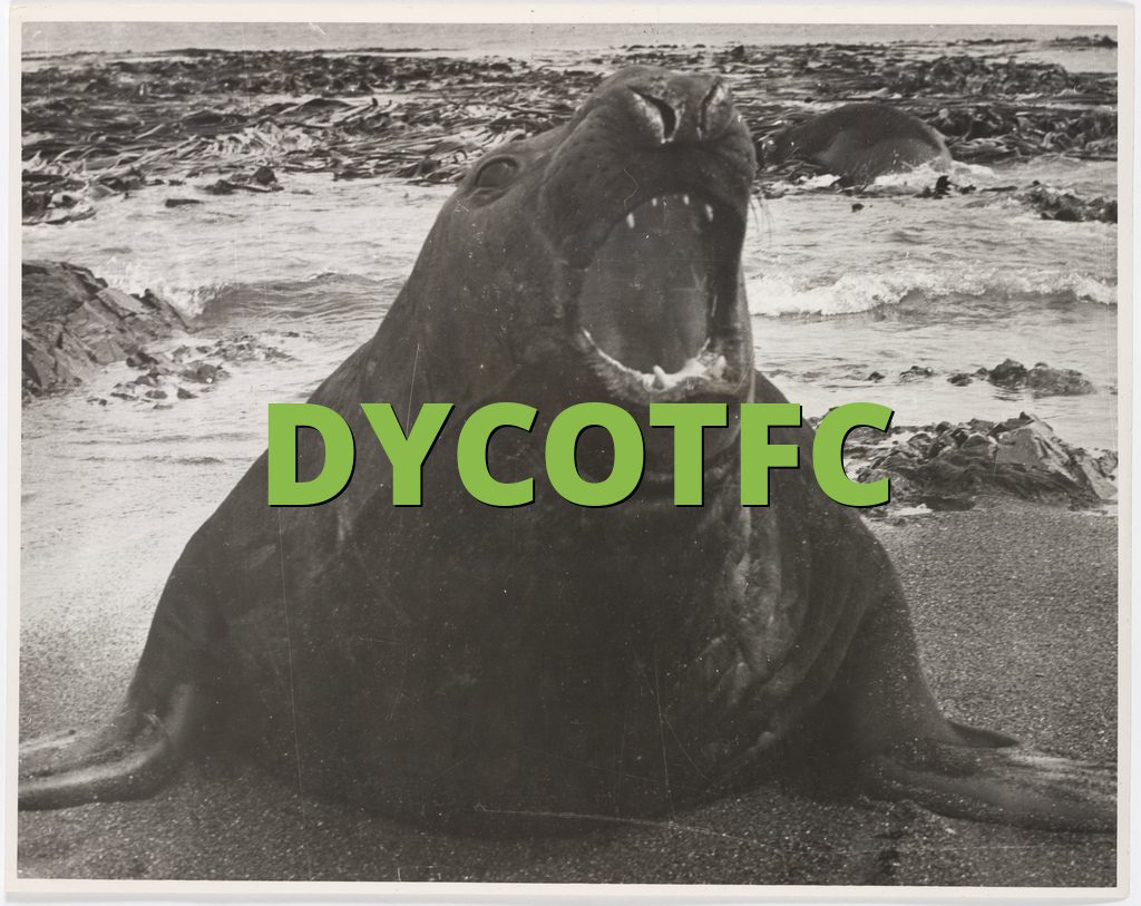 DYCOTFC