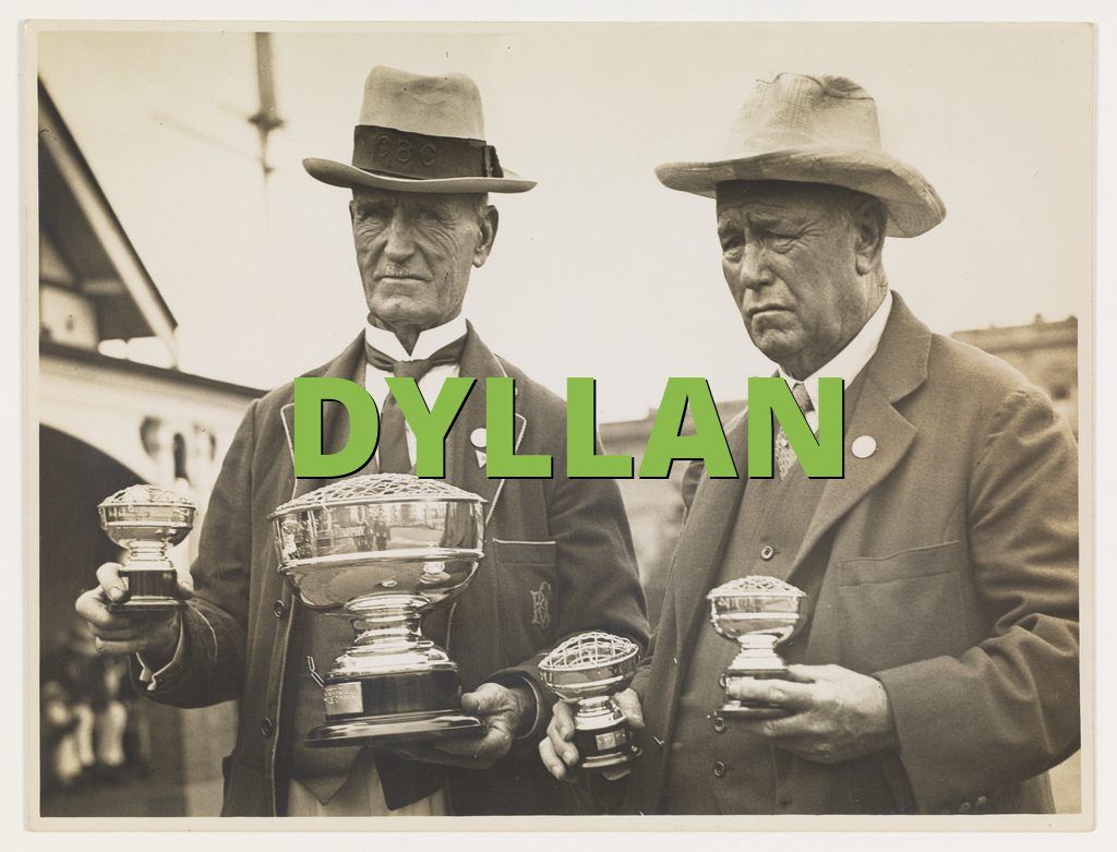 DYLLAN