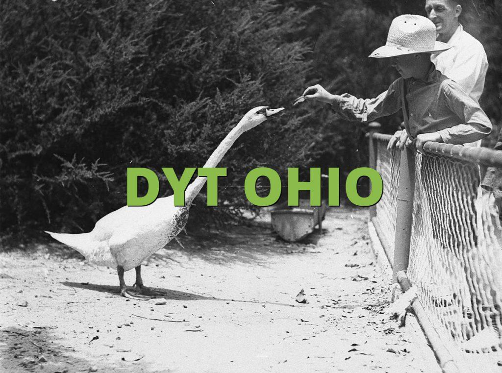 DYT OHIO