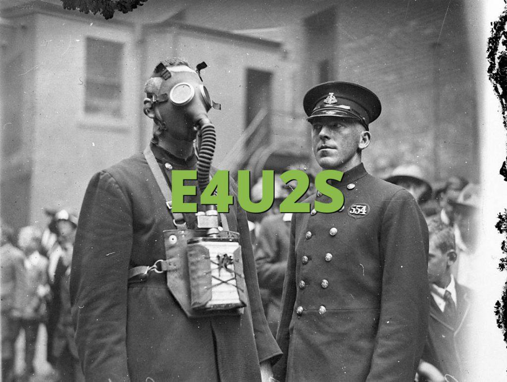 E4U2S