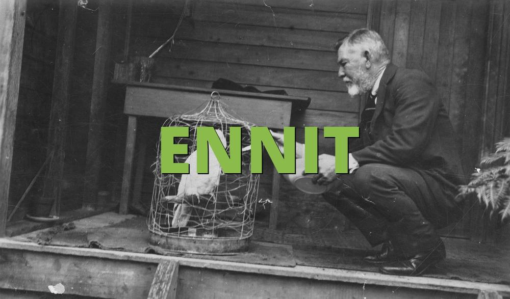 ENNIT