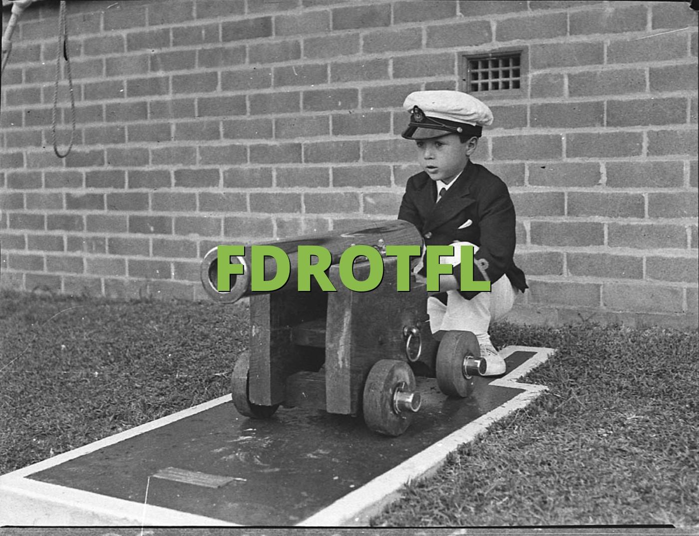 FDROTFL