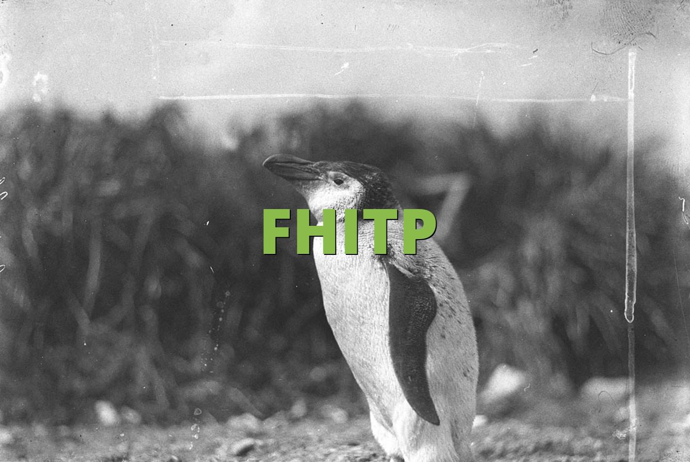 FHITP