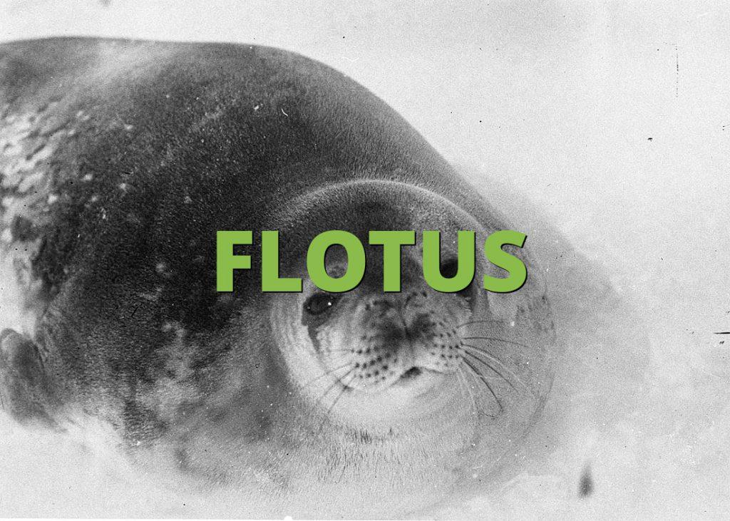 FLOTUS
