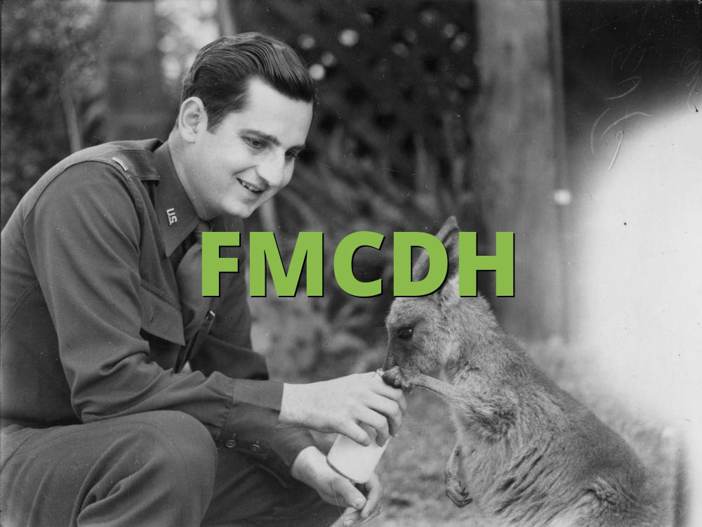 FMCDH