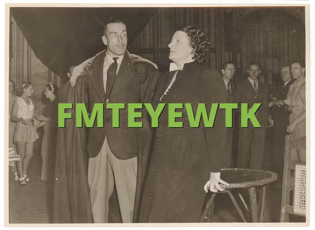 FMTEYEWTK