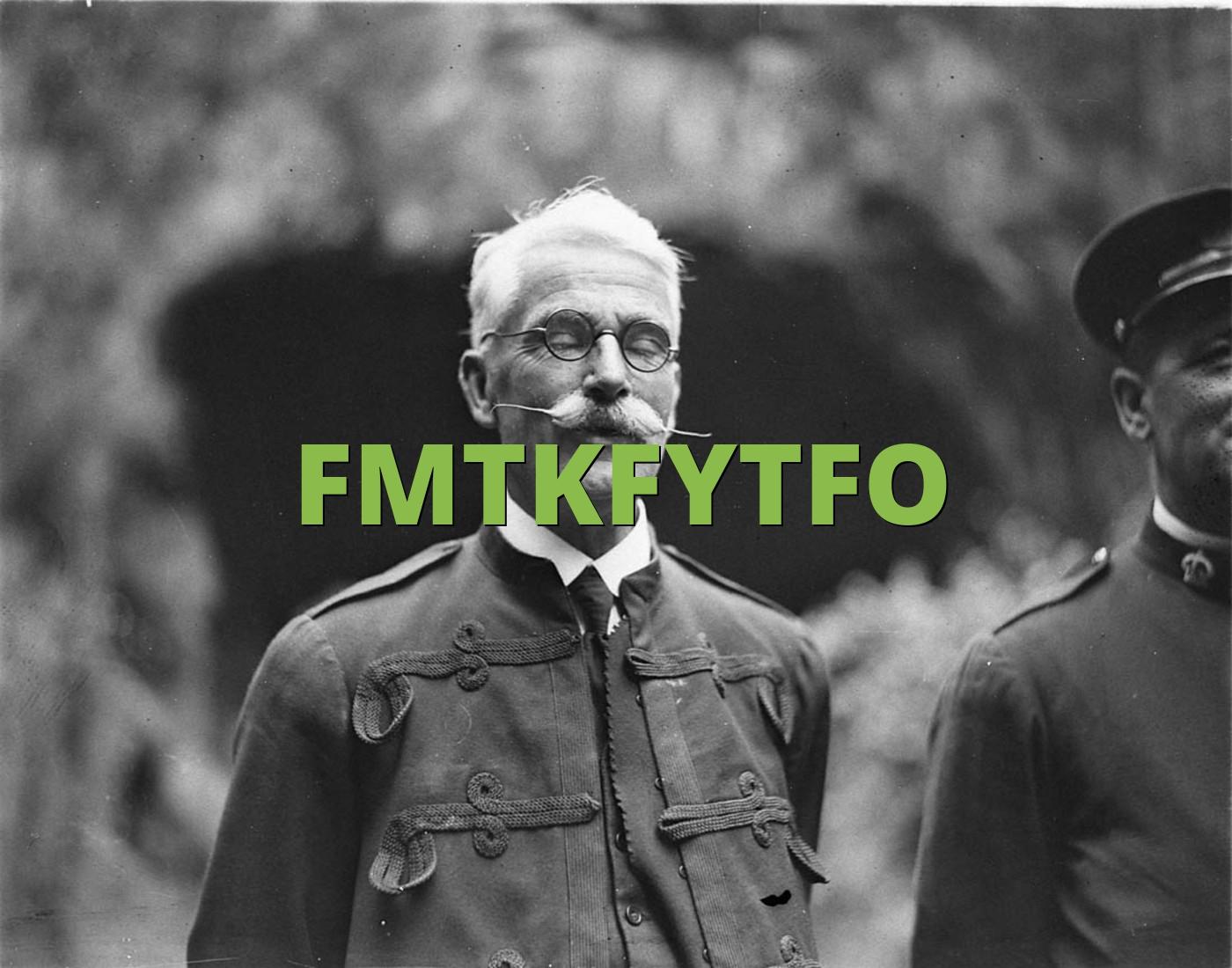 FMTKFYTFO