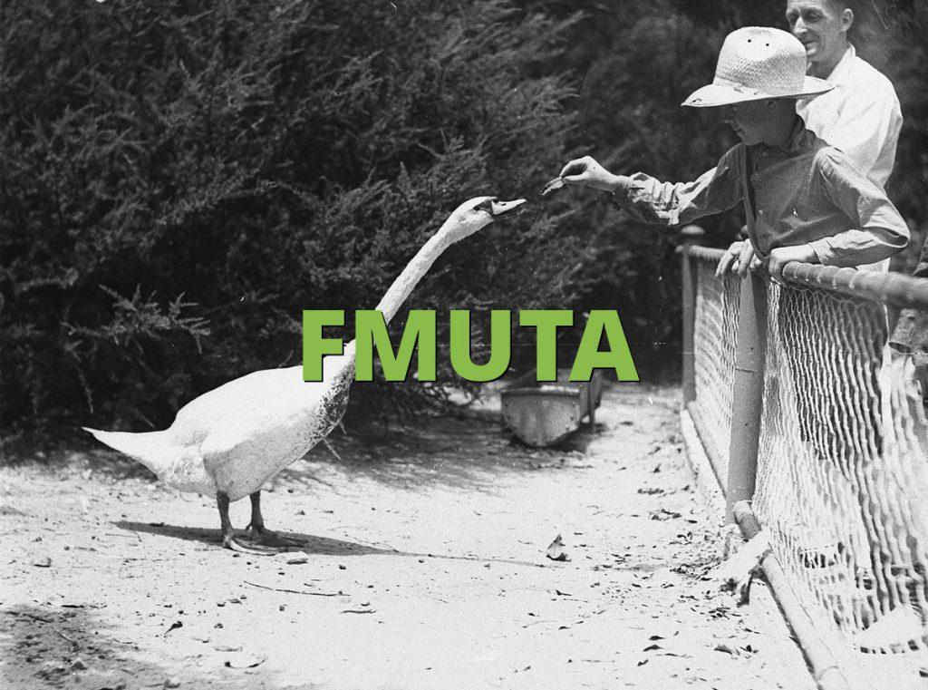 FMUTA