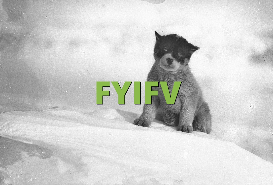 FYIFV