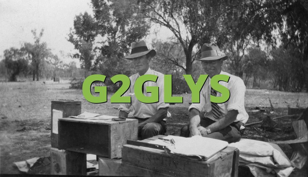 G2GLYS