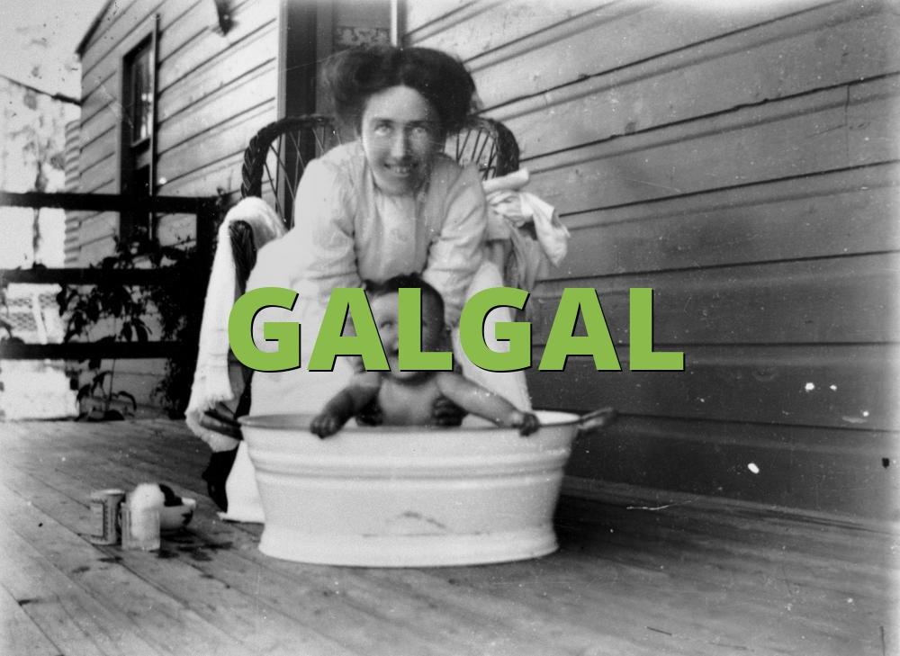 GALGAL