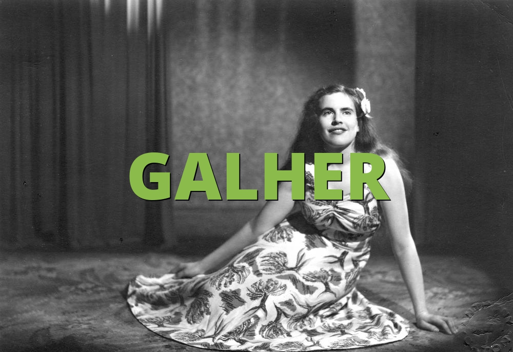 GALHER
