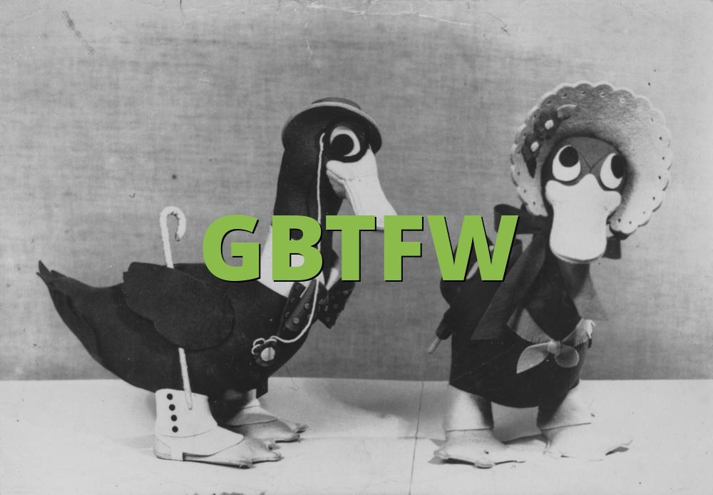 GBTFW