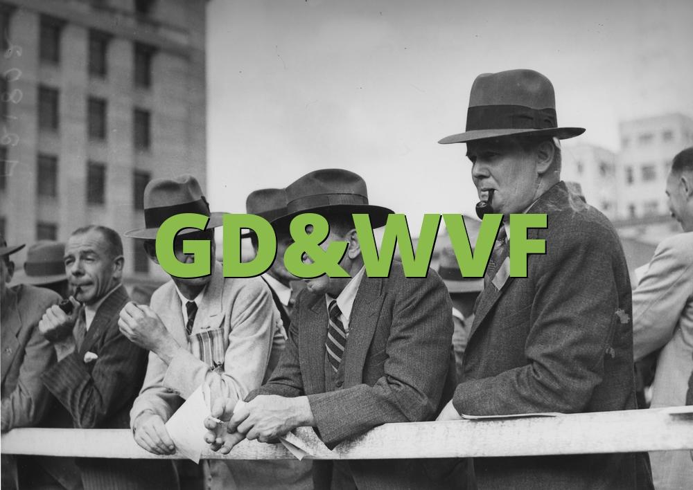 GD&WVF