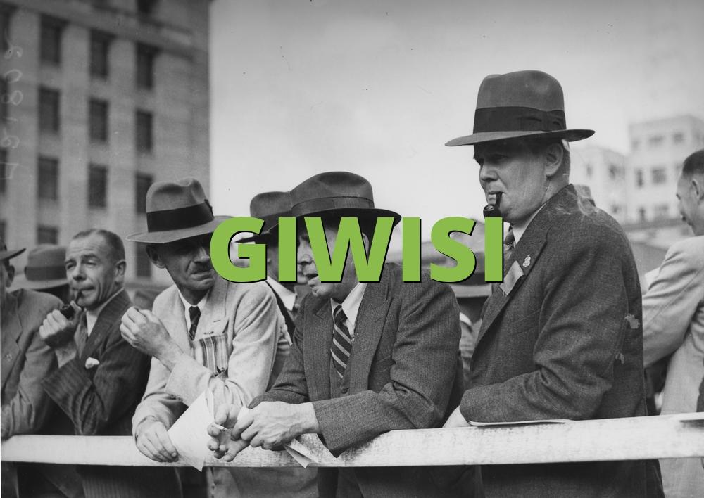 GIWISI