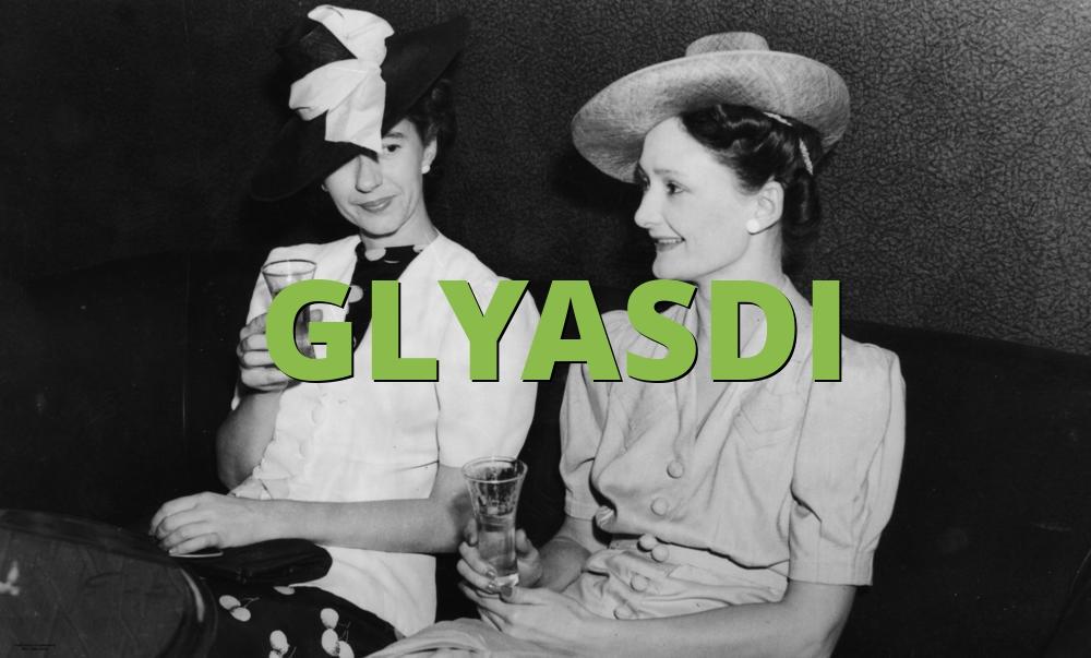 GLYASDI
