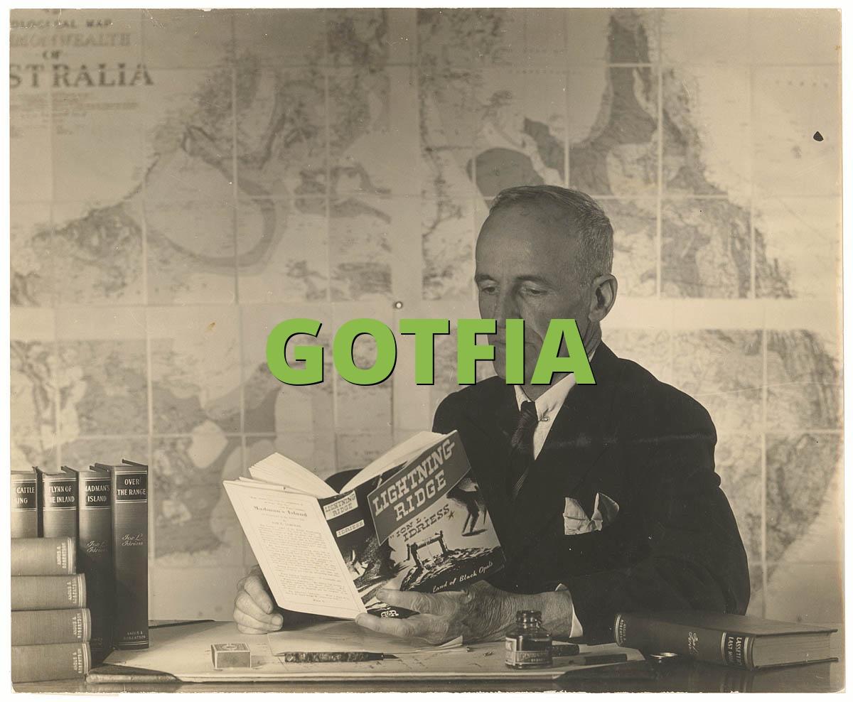 GOTFIA