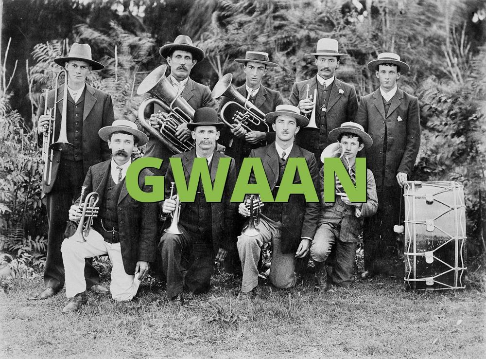 GWAAN