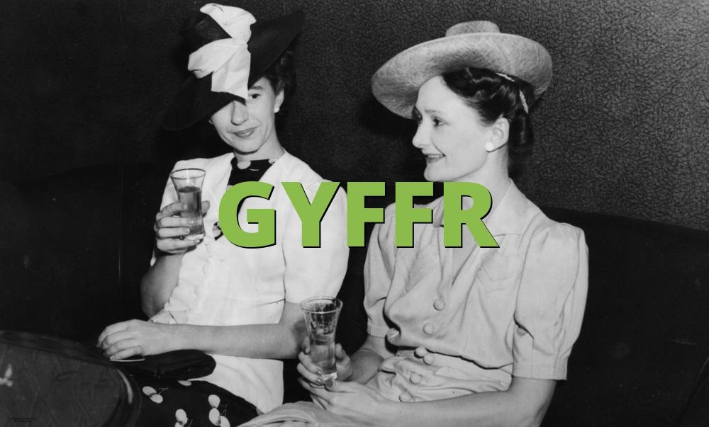 GYFFR