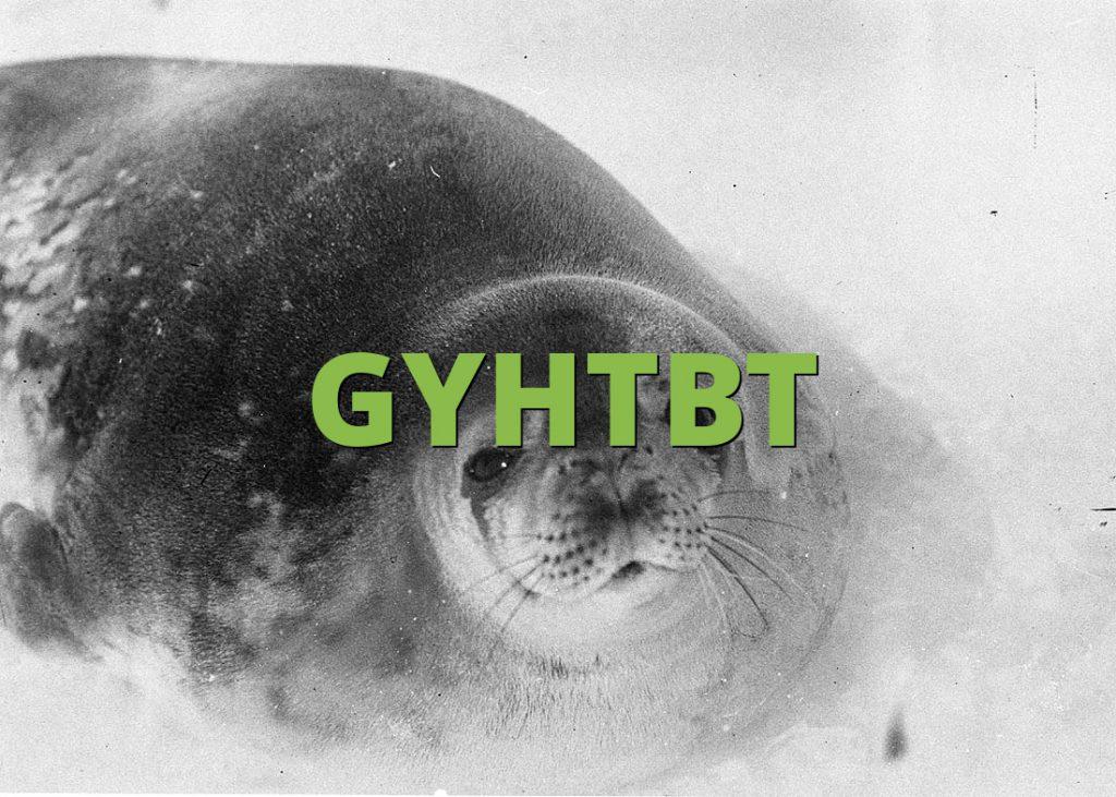 GYHTBT