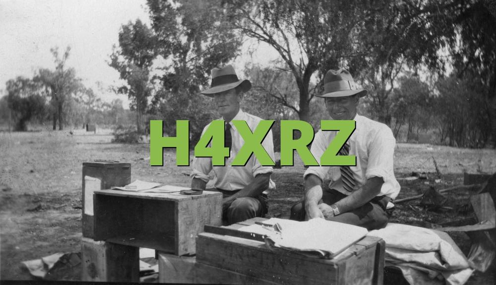 H4XRZ