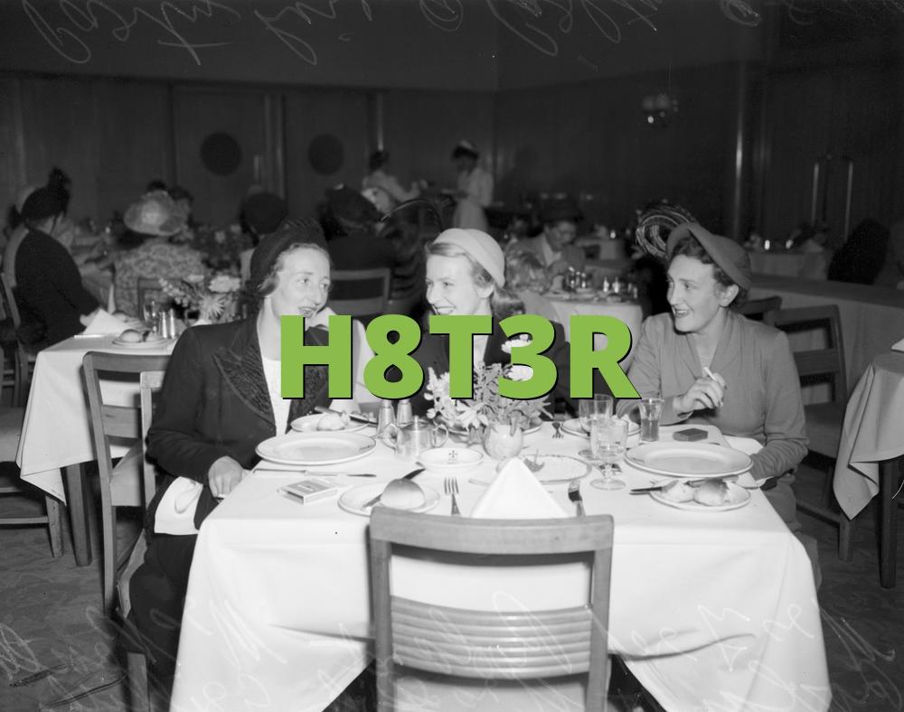 H8T3R