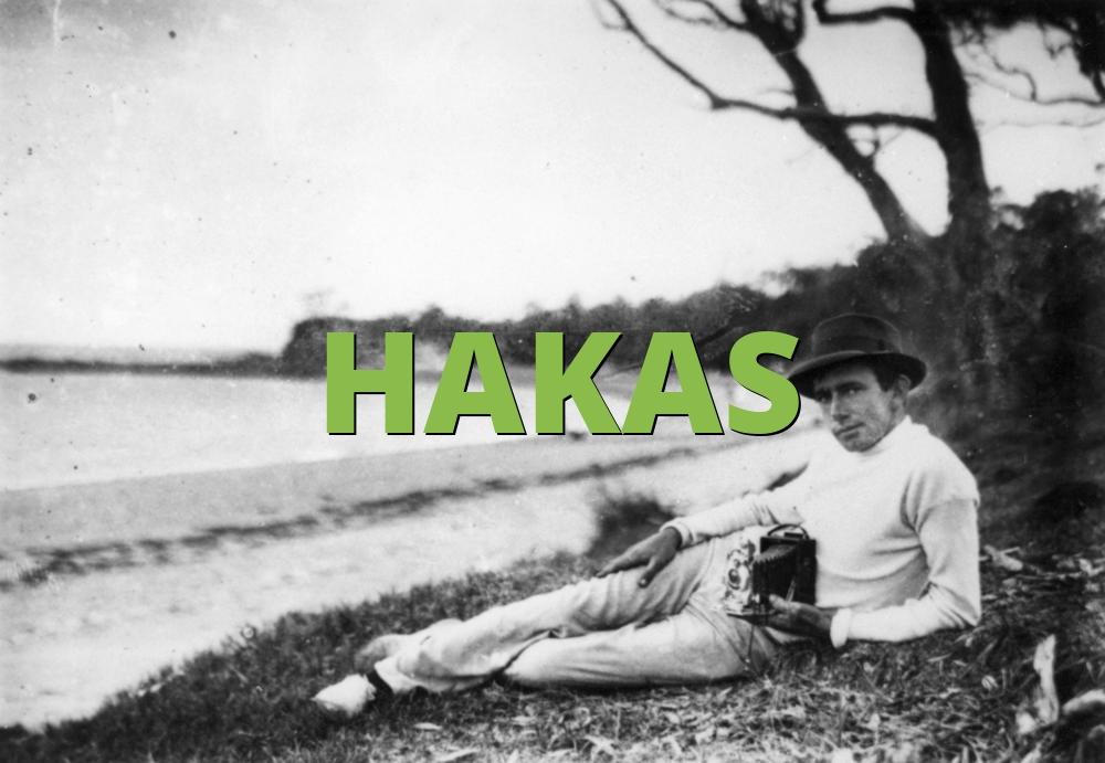 HAKAS