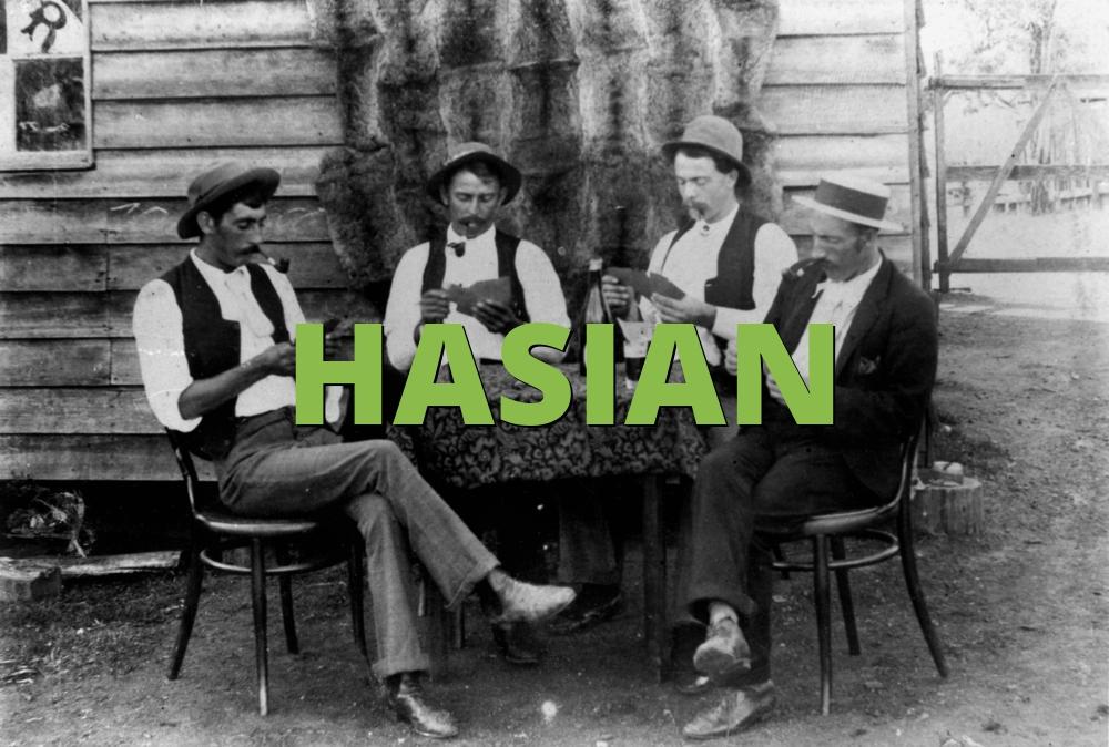HASIAN