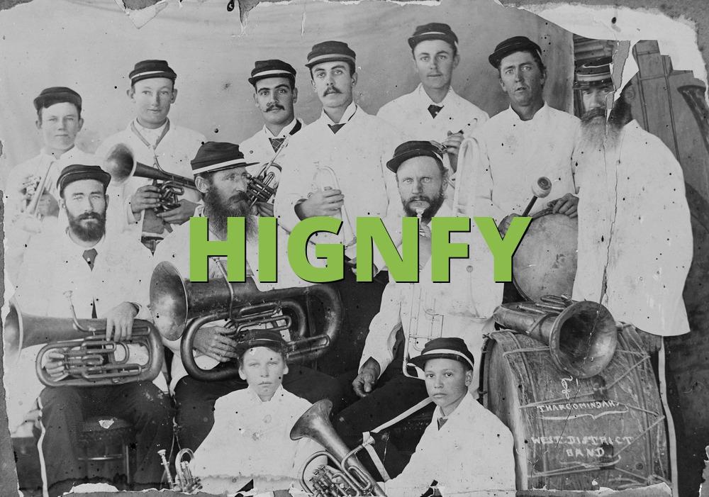 HIGNFY