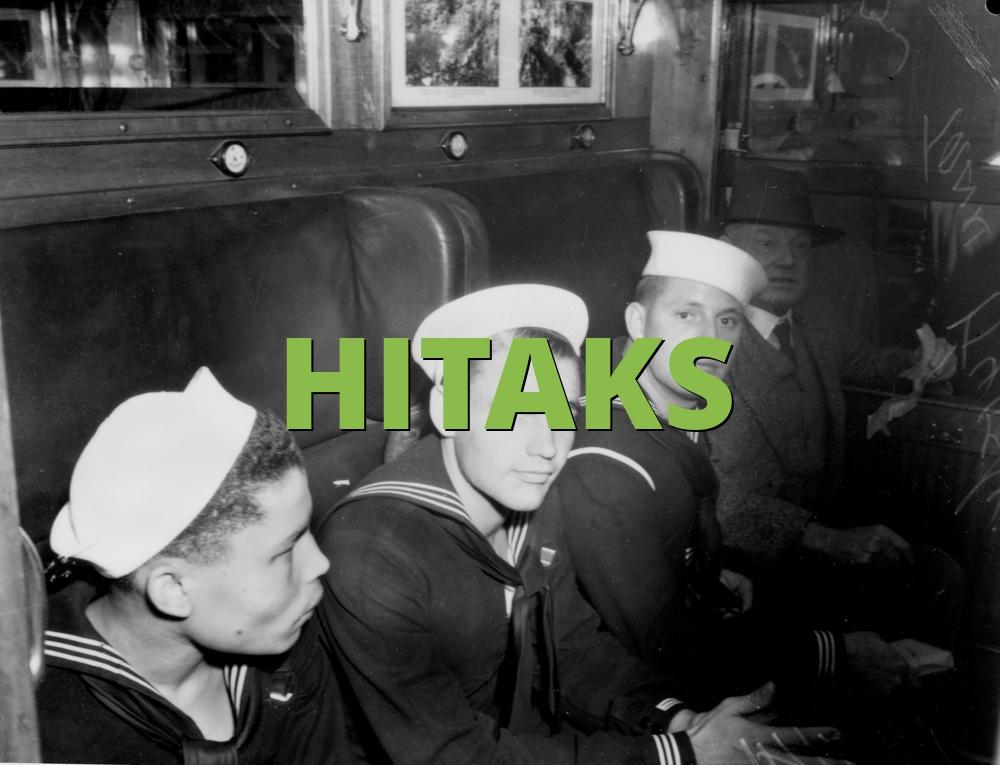 HITAKS