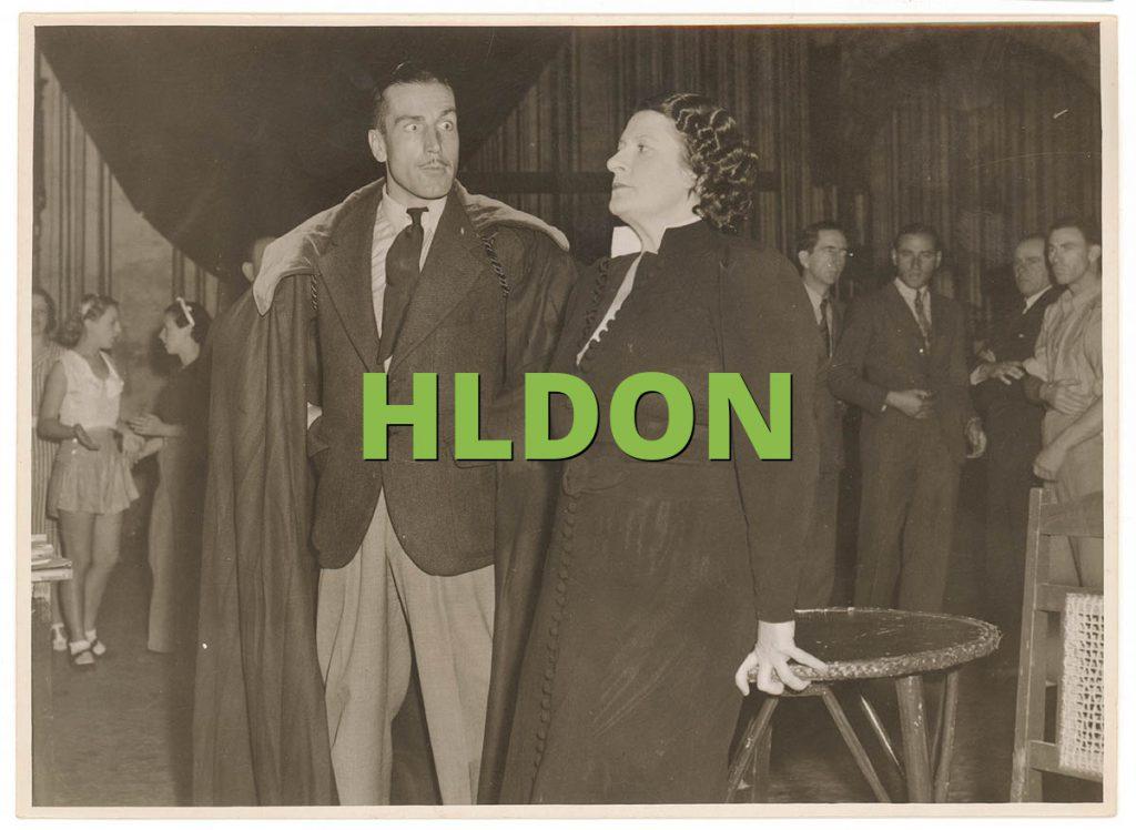 HLDON