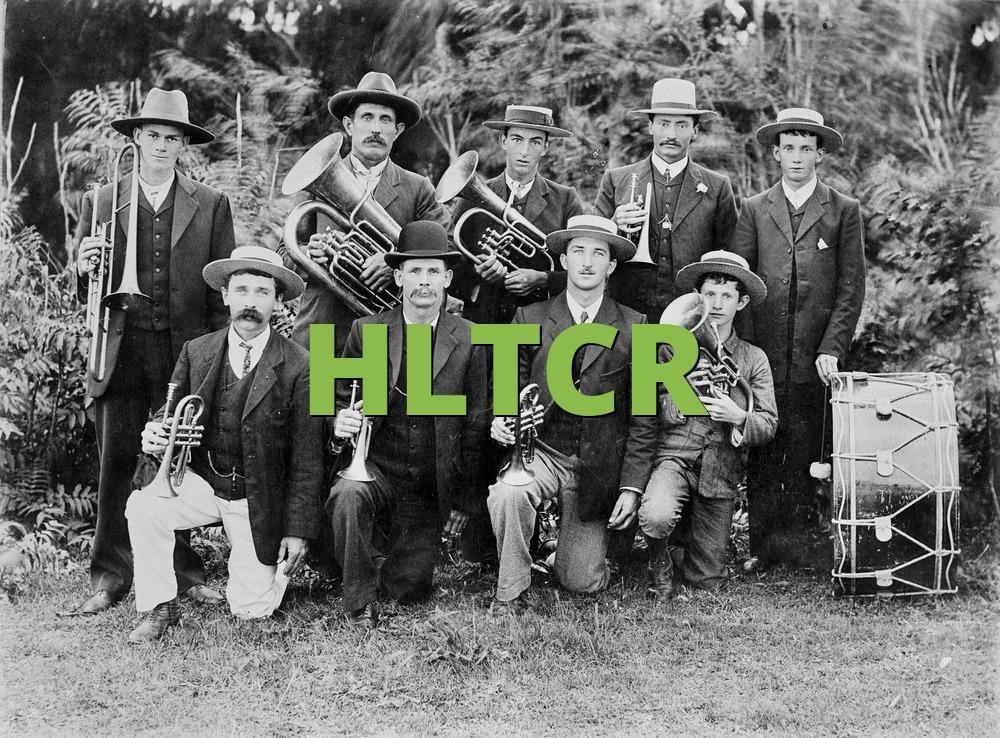 HLTCR