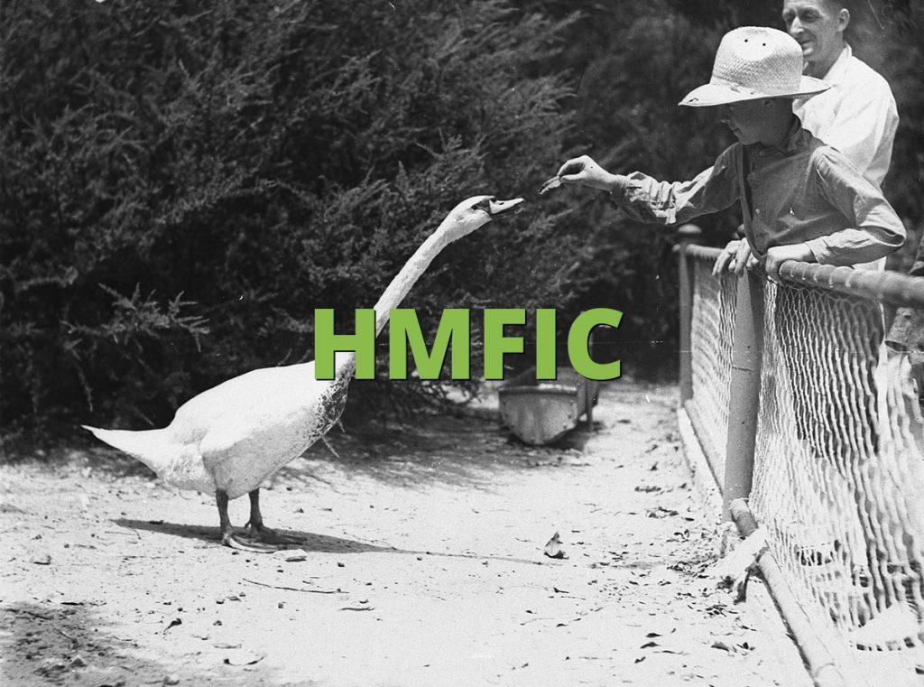 HMFIC