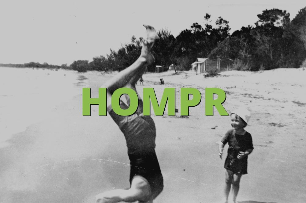 HOMPR