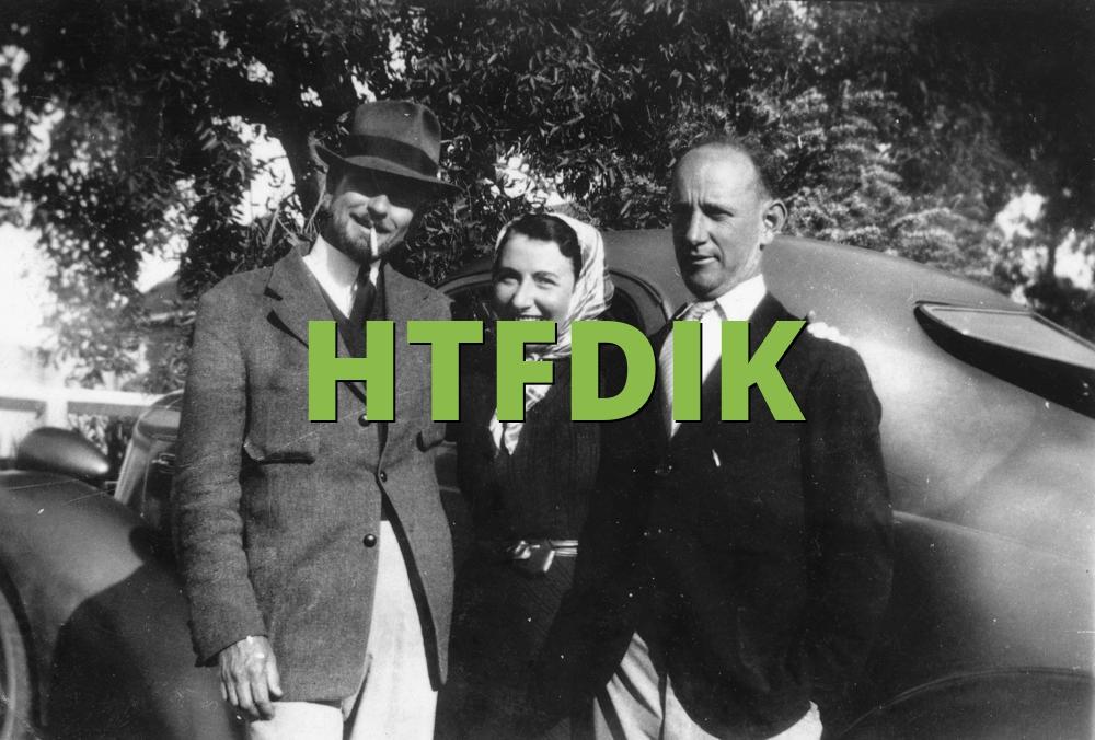 HTFDIK