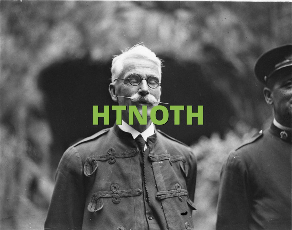 HTNOTH